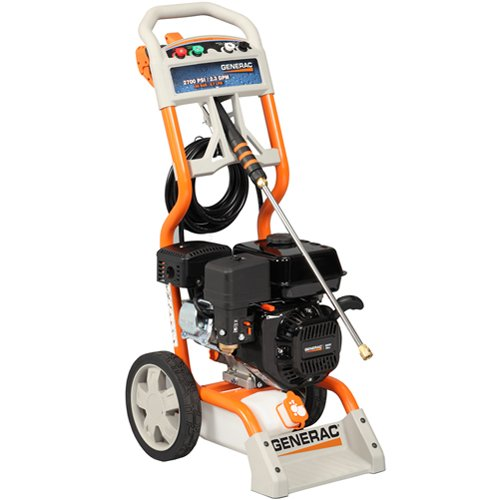 Power Washer (2)
