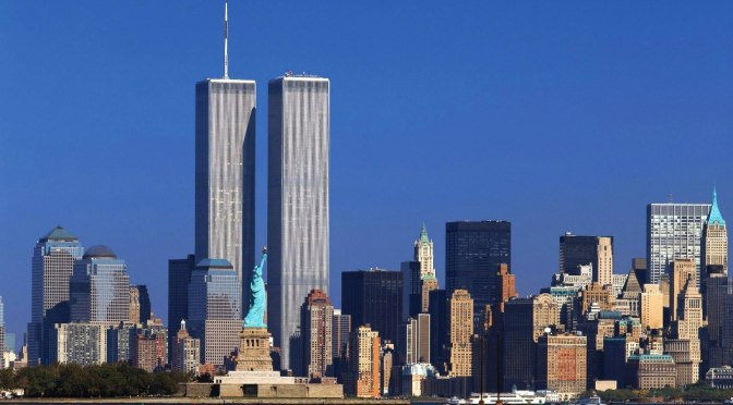9/11 – The Ultimate Litmus Test