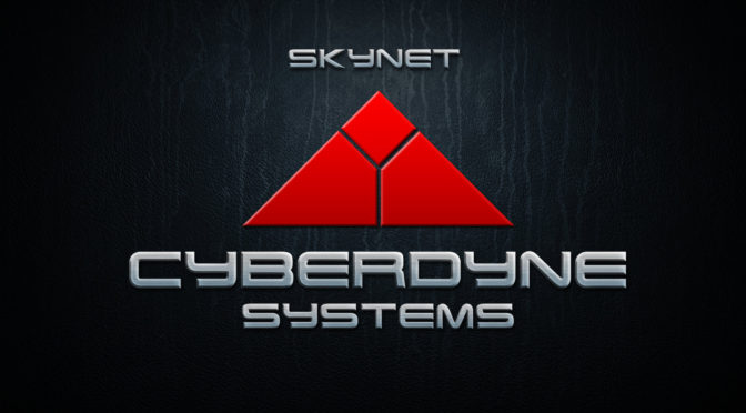 SkyNet is Sentient and Will Destroy Your Investments and Pension