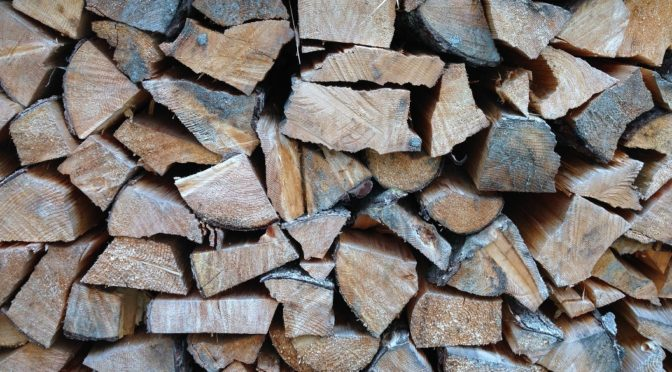 Taking a Pass on Gas – Wood Preferred – Part Two
